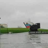 Памятник русским героям Первой Мировой :: Аlexandr Guru-Zhurzh