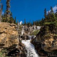 Tangle falls :: Константин Шабалин