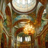 Красота и величие храма. :: Евгений Кузнецов