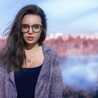 Диана :: Kristina Shavratskaya
