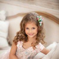 Принцесса Роза :: Екатерина Overon