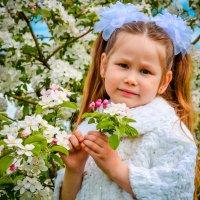 племянница :: Альбинка Касимова