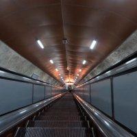 Немного о метро :: Наталья (D.Nat@lia) Джикидзе (Берёзина)