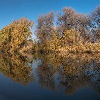 Ласковая осень :: Victor Rehemäe