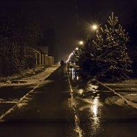 Вечерняя прогулка :: Михаил