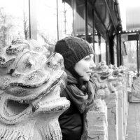 Похожи?? :: Galina Belugina