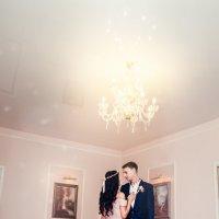 свадебная фотография :: Elizaveta Fedorova