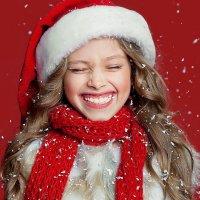 Новогоднее настроение :) :: Элина Курмышева