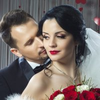 свадебное :: Юлия Гасюк
