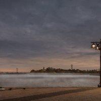 Два фонаря :: Artem Zelenyuk