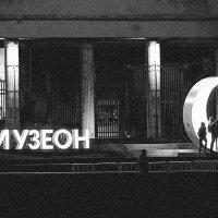 Селфи при луне :: Елена Ом