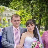 Кирилл и Светлана :: Ksyusha Pav