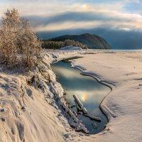Первый снег. :: Фёдор. Лашков