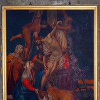 Снятие с Креста :: Aleks Ben Israel