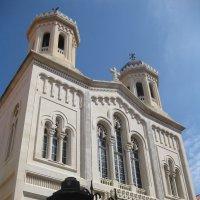 Дубровник. Православный храм. :: Лариса (Phinikia) Двойникова