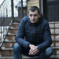 На пороге :: Александр (Алчи) Шерстнёв