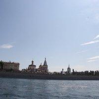 Собор Богоявления.город Иркутск. :: Андрей