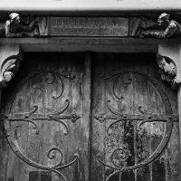 Двери, Vyšehrad :: Татьяна [Sumtime]