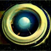 Вечный двигатель в космосе :: Кай-8 (Ярослав) Забелин