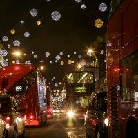 Приближение Рождества :: Antonina Burton