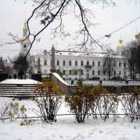 Никольский собор :: Игорь Нелюбович