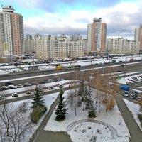 Минск :: дмитрий гуринович