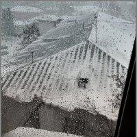 Между осенью и зимой :: Григорий Кучушев