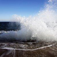 Морской фонтан :: Людмила