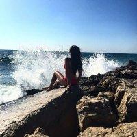 Море :: Инна Валеева