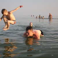 Прыжок :: Надежда Баликова