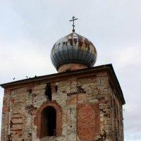Собор Святого Николая Чудотворца :: Вера Моисеева