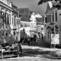 Кусочек Австрийской провинции :: M Marikfoto