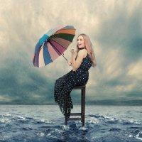 Дождь :: Вадим Смирнов