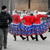 А вот так !!! :: Андрей Головкин