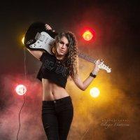 Rock :: Екатерина Фелингер