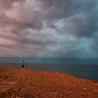 Закат, море, детки :: Lasya Корчагина