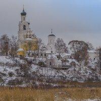 Свято-Благовещенский Киржачский монастырь :: Сергей Цветков