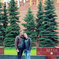 Красная площадь. :: Надежда Ратникова