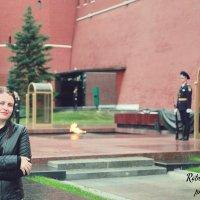 Вечный огонь :: Надежда Ратникова