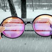 У природы нет плохой погоды.. :: Андрей Заломленков