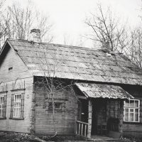 Забытое-старое :: Julia Volkova