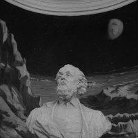 в планетарии(фото 1) :: Дмитрий Барабанщиков