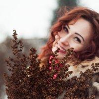 Осенний ноябрь... :: Екатерина Корабельникова