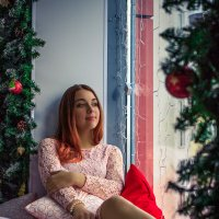 Скоро Новый Год :: Андрей Неуймин