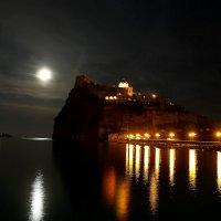 Лунная ночь :: Юрий