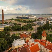 Таллин :: Vsevolod Boicenka