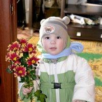 Бабушка! С днём рождения! :: Дмитрий Петренко