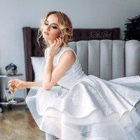 Утро невесты :: Ксения Тунякина