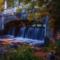 водопад2 :: Илья А.