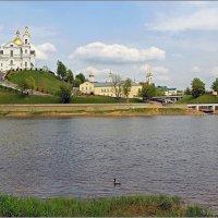 У реки. :: Роланд Дубровский